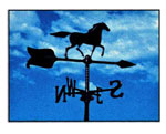 Stock Weathervanes